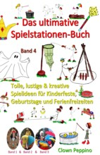 Das ultimative Spielstationen-Buch Band 4